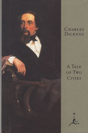 A Tale of Two Cities. Charles Dickens