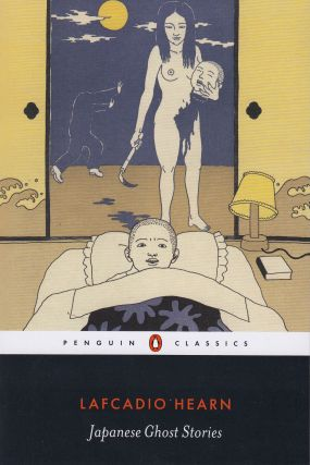 Japanese Ghost Stories. Lafcadio Hearn