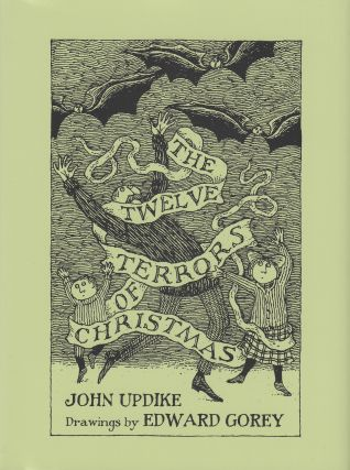 The Twelve Terrors of Christmas. John Updike