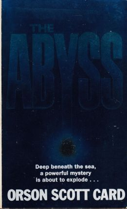 The Abyss. Orson Scott Card