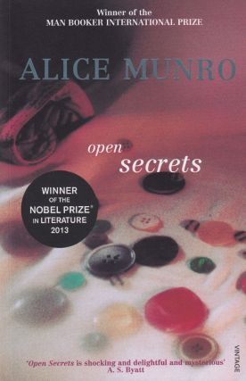 Open Secrets. Alice Munro