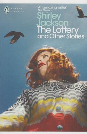 The Lottery and Other Stories. Shirley Jackson