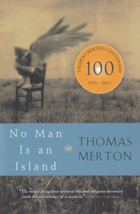 No Man Is an Island. Thomas Merton