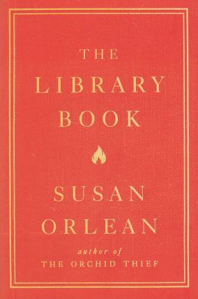 The Library Book. Susan Orlean