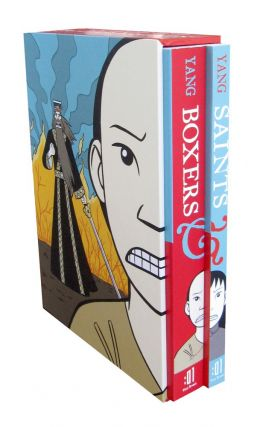 Boxers & Saints Boxed Set. Gene Luen Yang