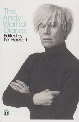 The Andy Warhol Diaries. Andy Warhol