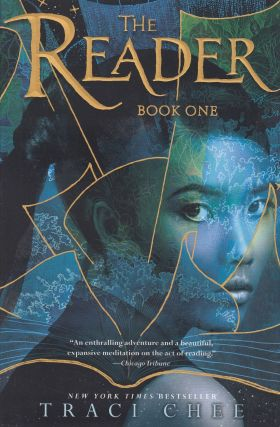 The Reader: Book One. Traci Chee