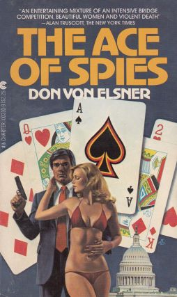 The Ace of Spades. Don Von Elsner