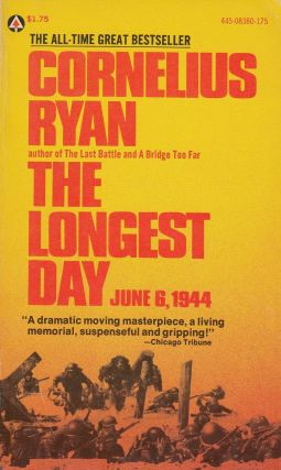 The Longest Day. Cornelius Ryan