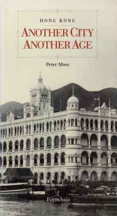 Another City, Another Age. Peter Moss
