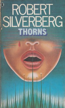 Thorns. Robert Silverberg