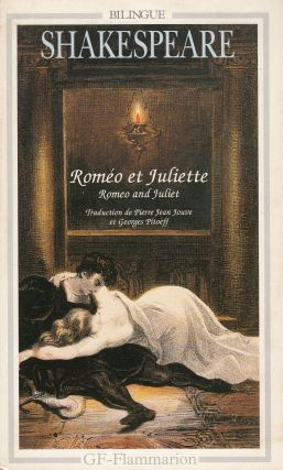 Romeo et Juliette/Romeo and Juliet (Bilingual Edition). William Shakespeare
