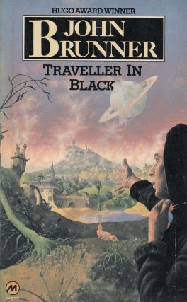 Traveller in Black. John Brunner