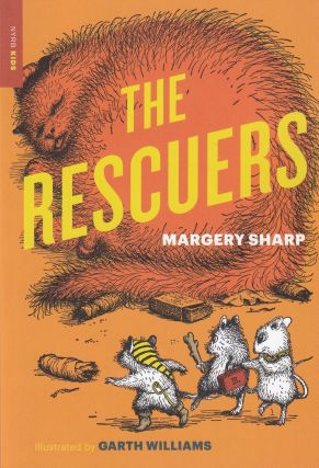 The Rescuers. Margery Sharp