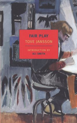 Fair Play. Tove Jansson