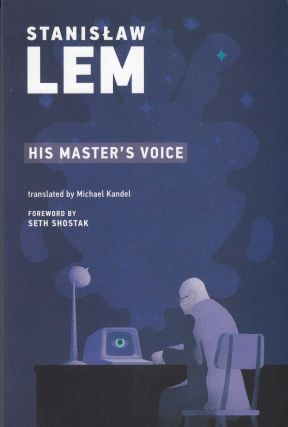 His Master's Voice. Stanislaw Lem