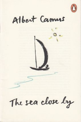 The Sea Close By. Albert Camus