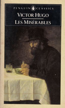 Les Miserables. Victor Hugo