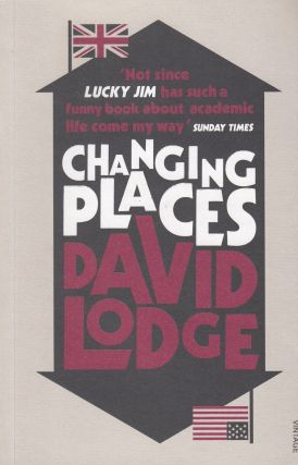 Changing Places. David Lodge