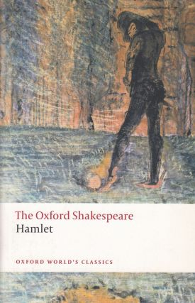 Hamlet (The Oxford Shakespeare). William Shakespeare