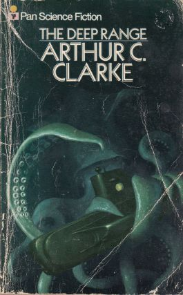The Deep Range. Arthur C. Clarke.