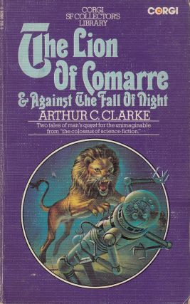The Lion of Comarre. Arthur C. Clarke