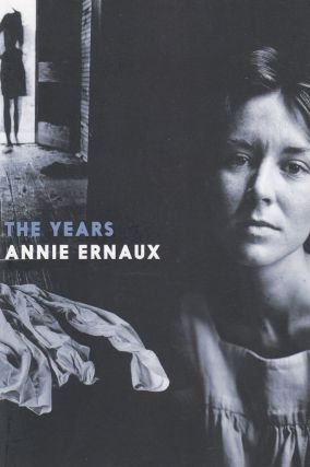 The Years. Annie Ernaux