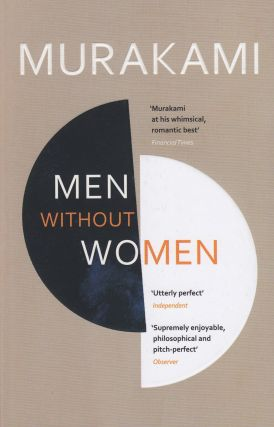 Men Without Women. Haruki Murakami