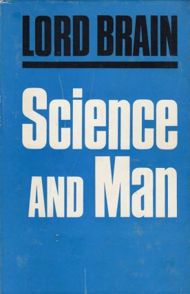 Science and Man. Lord Brain
