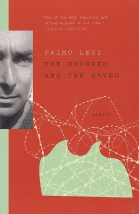 The Drowned and the Saved. Primo Levi