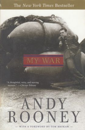 My War. Andy Rooney