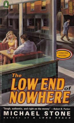 The Low End of Nowhere. Michael Stone