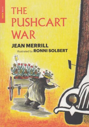 The Pushcart War. Jean Merrill