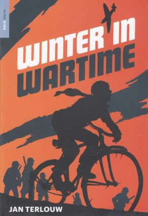 Winter in Wartime. Jan Terlouw