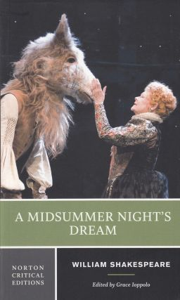 A Midsummer Night's Dream. William Shakespeare
