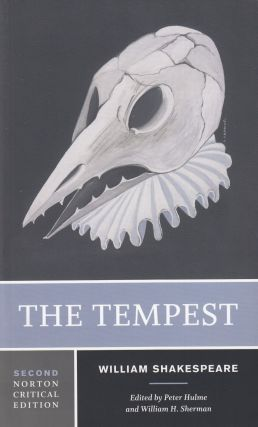 The Tempest. William Shakespeare