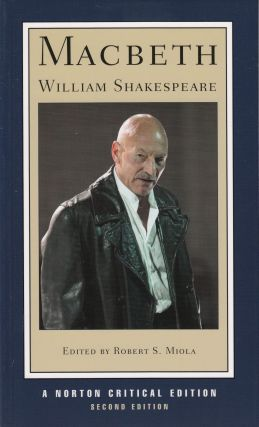 Macbeth. William Shakespeare