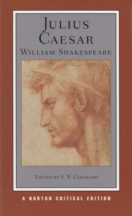 Julius Caesar. William Shakespeare