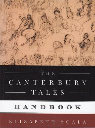 The Canterbury Tales Handbook. Elizabeth Scala