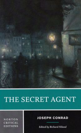The Secret Agent. Joseph Conrad