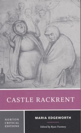 Castle Rackrent. Maria Edgeworth