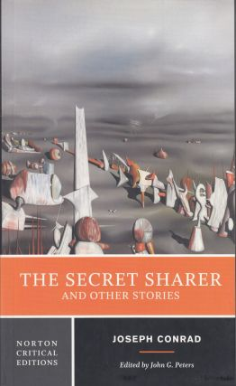 The Secret Sharer and Other Stories. Joseph Conrad