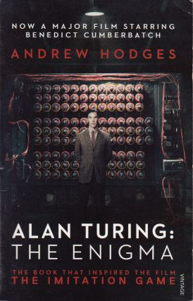 Alan Turing : The Enigma. Andrew Hodges