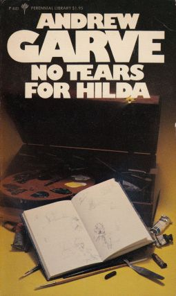 No Tears For Hilda. Andrew Garve