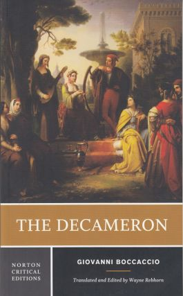 The Decameron. Giovanni Boccaccio