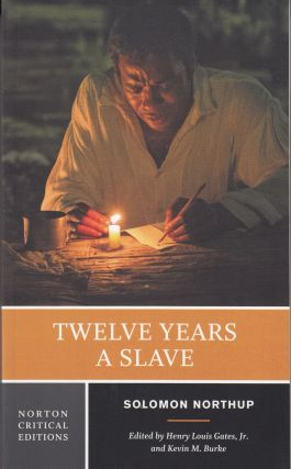 Twelve Years a Slave. Solomon Northup