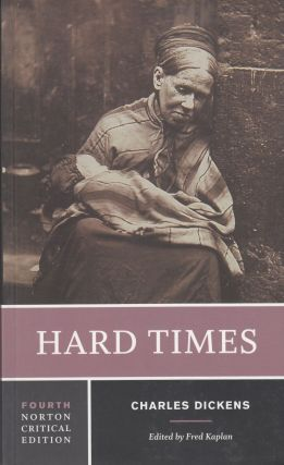 Hard Times. Charles Dickens