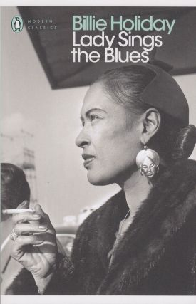 Lady Sings the Blues. Billie Holiday