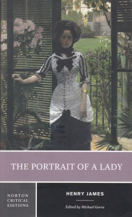 The Portrait of a Lady. Henry James