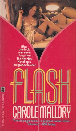 Flash. Carole Mallory